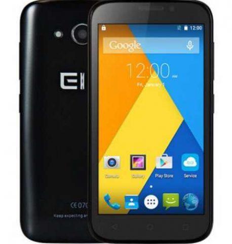 Elephone G9 64bit Phablet Firmware