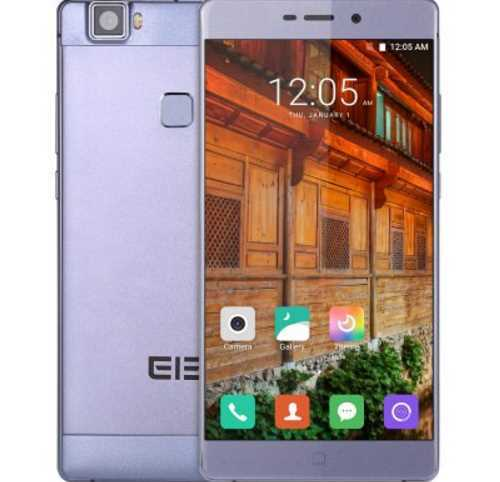 How To Flash Elephone M3 4G Phablet Official Stock Firmware