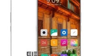 Elephone P9000 Lite 4g Android 6.0 Official Firmware Flash Files