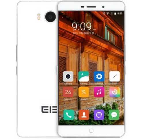 Elephone P9000 Lite 4g Firmware