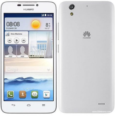 HUAWEI Ascend G630-U10 Official Stock Firmware Flash Files