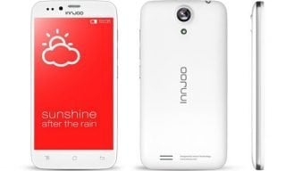 Innjoo i1 Official Firmware Flash Files