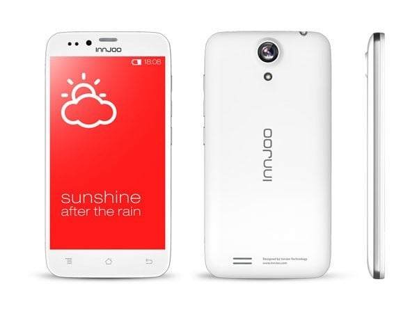 How To Flash Innjoo i1 Stock Rom