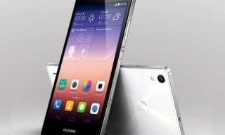 Huawei Ascend P7 B621 EMUI 3.1 Official Firmware Flash Files