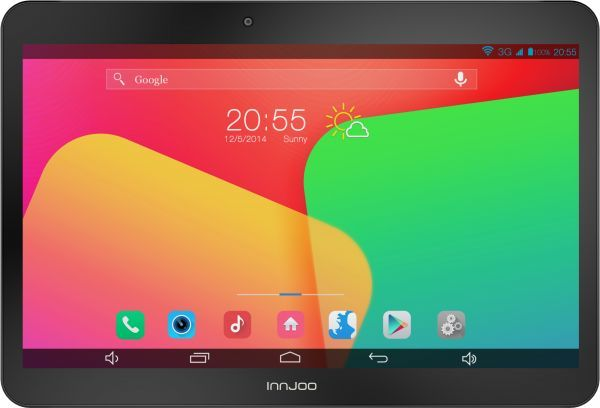 Innjoo F2 Tablet Firmware
