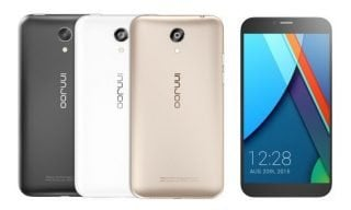Innjoo Fire Pro MT6735 Official Firmware Flash Files