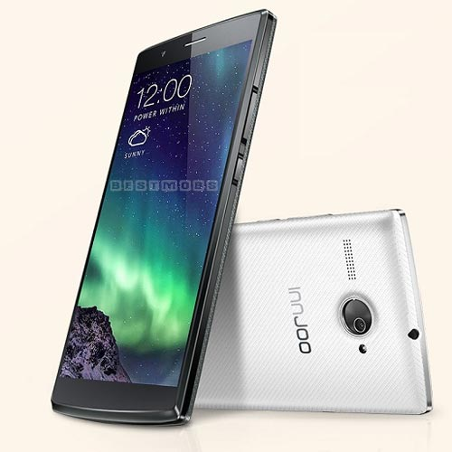 How To Flash Innjoo Halo Stock Rom