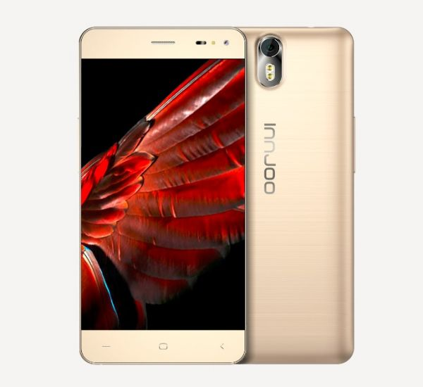 Download Innjoo Max 2 3G Official Stock Firmware