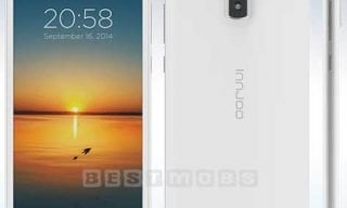 Innjoo Note E Official Firmware Flash Files
