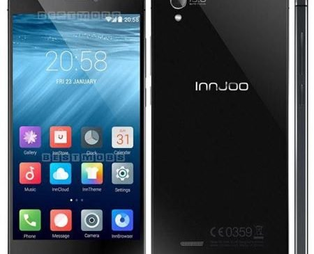 Innjoo One 3G HD Android 5.1 Firmware Flash Files