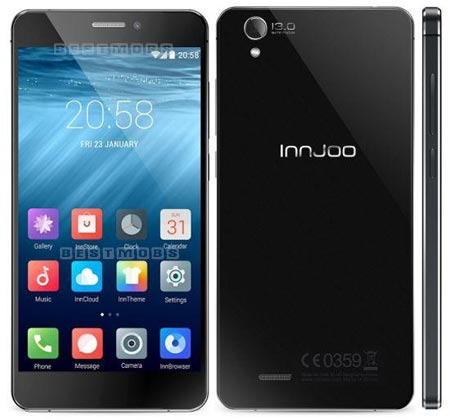Innjoo One 3G HD Firmware