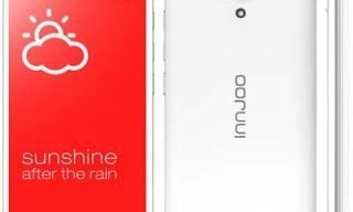 Innjoo i1K Official MT6582 Official Firmware Flash Files