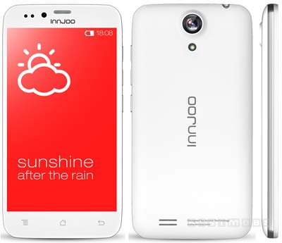 [MT6582] Innjoo i1K Official Stock Firmware Flash Files