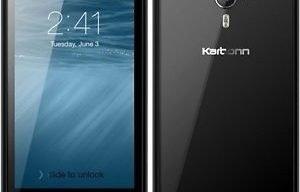 Karbonn A81 Star Official Firmware Flash Files