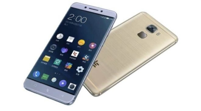 Leeco Le 3 Official Firmware Flash Files