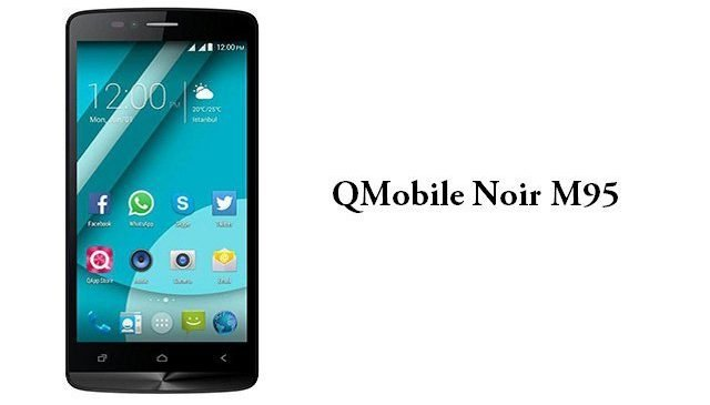 Q-Mobile M95 SP7731GEA Firmware Flash Files
