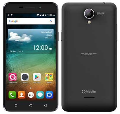 How To Flash Q-Mobile LT500 Official Stock Firmware