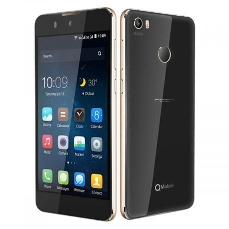 [Mt6592] Qmobile S9 Official Stock Firmware