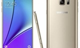 Samsung NOTE 5 Korean N920L/S/K Android 6.0.1 Official Firmware Flash Files