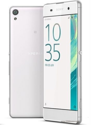 How To Flash/Update/Unbrick Sony XPERIA XA F3111