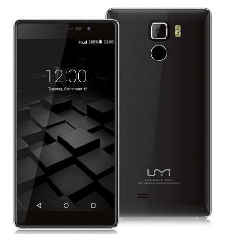 UMi Fair MT6735 Official Stock Firmware Flashing With Sp Flash Tool