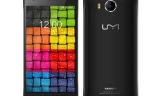UMi Hammer Android 4.4 Official Firmware Flash Files