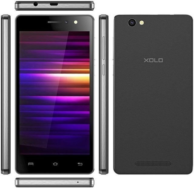 Xolo Era 4G Stock Rom Flash Files