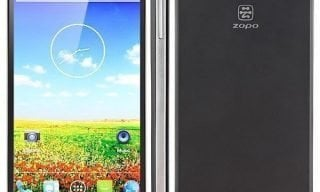 Zopo Zp980h Official Firmware Flash Files