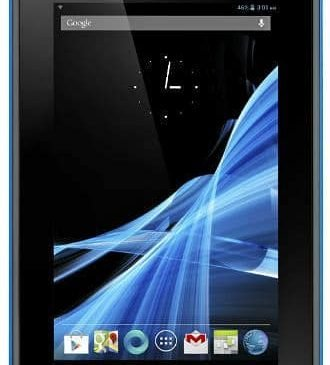 How To Flash Acer Iconia Tab B1-A71 Firmware File | Aio Mobile Stuff