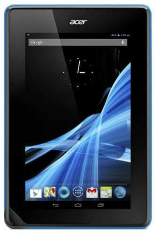 Acer Iconia Tab B1-A71 Firmware File