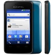 Alcatel One Touch Pixi 4007X Firmware