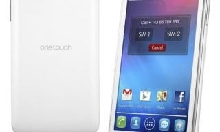 Alcatel One Touch X Pop 5035E Official Firmware Flash Files