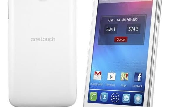 Alcatel One Touch X Pop 5035E Official Firmware Flash Files | Aio