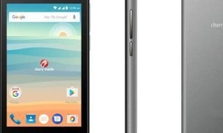 Cherry Mobile Flare P1 Mini Official Firmware Flash Files