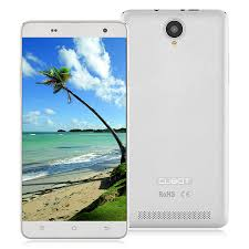 Cubot H1 MT6735M Android 5.1 Lollipop