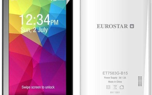 Eurostar Tv Software Update