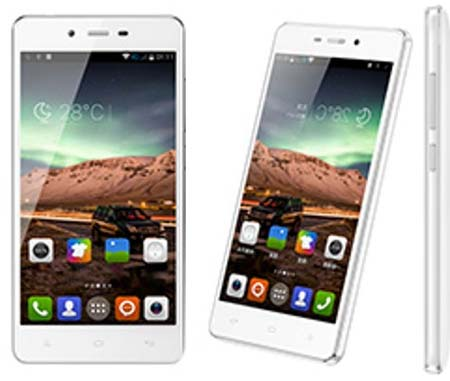 Gionee M3 Firmware