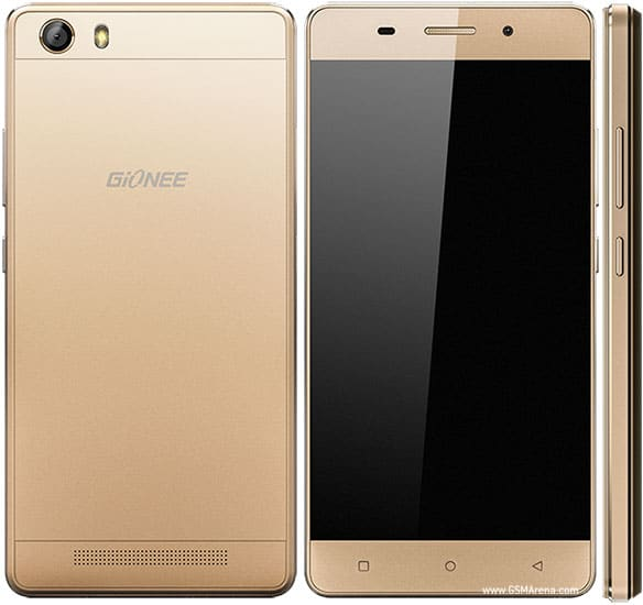 Gionee M3 Mini Firmware Flash Files