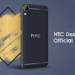HTC Desire 10 Pro MT6755 Firmware Flash Files
