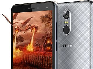 Intex Cloud S9 Firmware