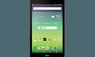 LG G Pad F 8.0 V496TK Official Firmware Flash Files