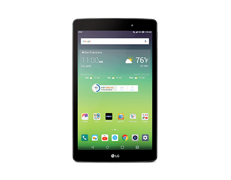 How To Flash LG G Pad F 8.0 V496TK Official Stock Firmware Kdz