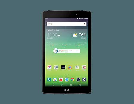 LG G Pad F 8.0 V496TK Firmware