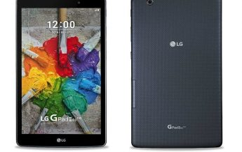 LG G Pad III 8.0 V522 Official Firmware Flash Files