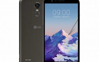 LG Stylus 3 M400F Android 7.0 Official Firmware Flash Files