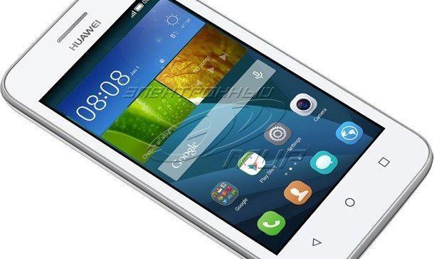 Huawei Y3C Y336-U02 Official Firmware Flash Files