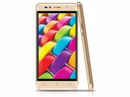 Intex Aqua Shine 4G MT6735 Android 6.0 Official Stock Firmware Flash Files