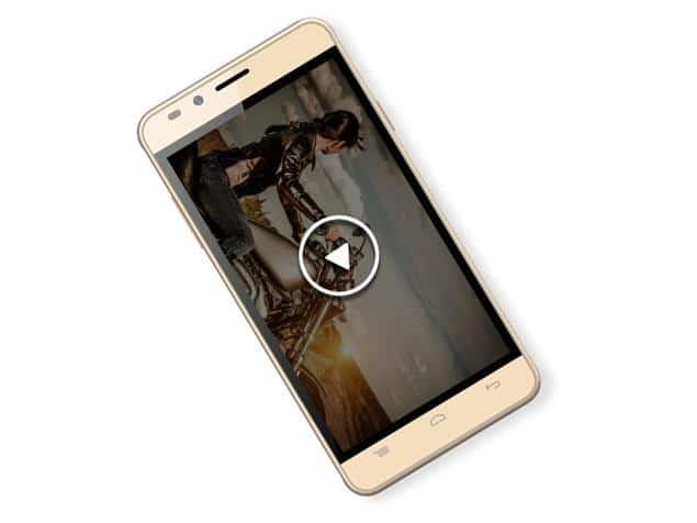 Intex Cloud Style 4G Firmware
