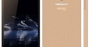 Karbonn Titanium S205 2GB Official Stock Firmware SP Flash Tool Files