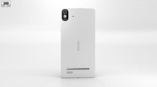 Kodak IM5 MT6592 Android 4.4.2 Firmware Flash Files